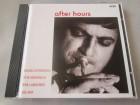 Dusko Goykovich – After Hours (CD)