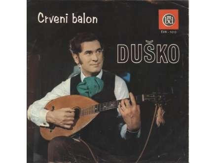 Duško Jakšić - Crveni Balon