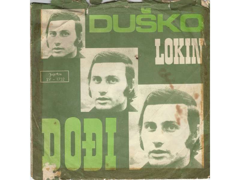Duško Lokin - Dođi