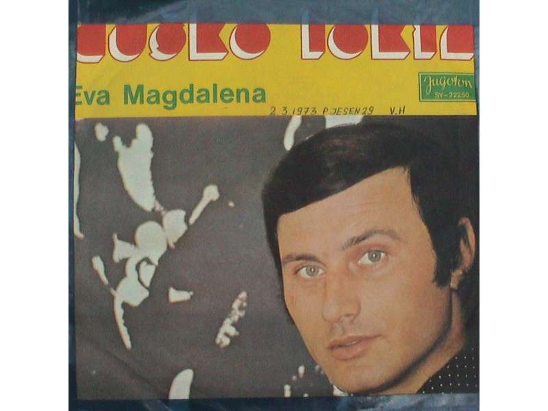 Duško Lokin - Eva Magdalena / Nisi Više Ona Ista Žena