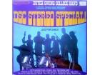 Dutch Swing College Band* Leader Peter Schilperoort –