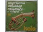 Duvacki orkestar BOZIDARA PAVLOVICA - KOLA