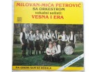 Duvacki  orkestar  Milovana - Mice  Petrovica