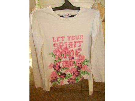 Duxic ili bluzica za devojcice