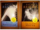 Dva romana Kathy Reichs, za ljubitelje serije Bones !
