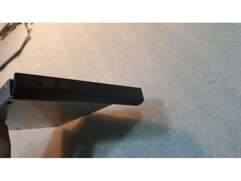 Dvd Dvdrw Rezac Optika  HP DV2000