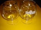 Dve čaše za rakiju iz sedamdesetih