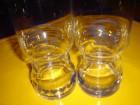 Dve podravkine čaše od vegete