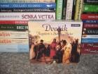 Dvorak - Requiem/Stabat Mater 4CD