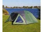 Dvoslojni šator izuzetnog kvaliteta - za 4 osobe