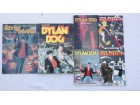 Dylan Dog / Dilan Dog - SUPER LOT