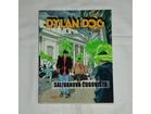 Dylan Dog, VČ br 44, Salivanova čudovišta, POšaran