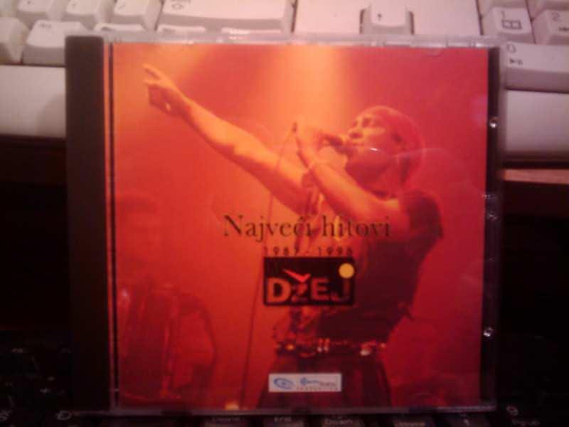 Džej Ramadanovski - Najveci hitovi 1987-1995