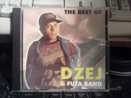 Džej Ramadanovski - The best of