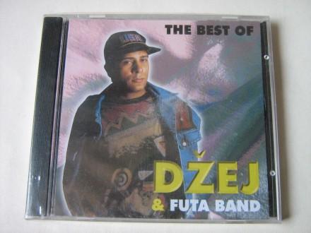 Džej & Futa Band - The Best Of Džej 1
