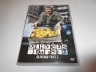Džejmi Oliver, Oliverov tvist 2 , dvd kuvar