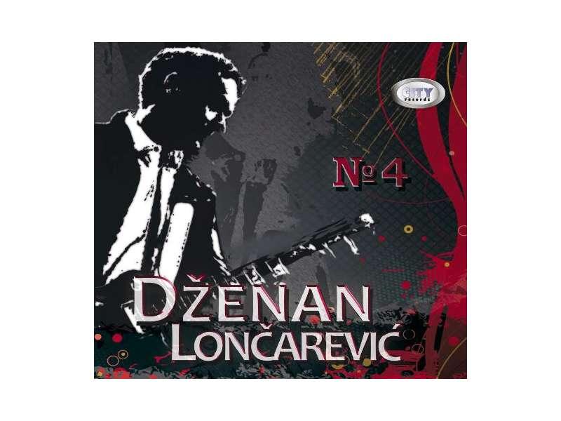 Dženan Lončarević - No. 4
