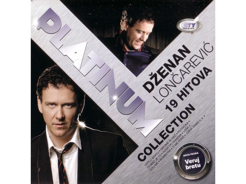 Dženan Lončarević - Platinum Collection
