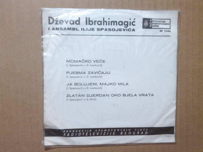 Dževad Ibrahimagić - Srce Traži Ljubav
