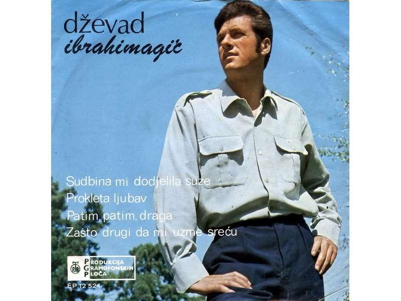 Dževad Ibrahimagić - Sudbina Mi Dodijelila Suze