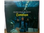 Džez Orkestar RTB - Muzika moje mladosti - Evergreen