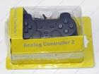 Dzojstik za Playstation 2 + BESPL DOST. ZA 3 ART.