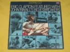 E.Clapton, J.Mayall`s Bluesbreakers – Steppin` Out, LP