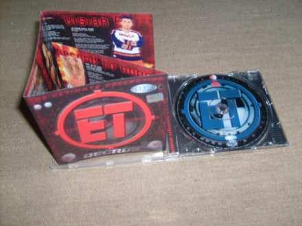 E.T. - Decade