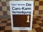 E.Varnusz - Karo-Kan odbrana (sah)