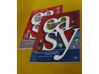 EASY 1 Engleski za 1. raz, udžbenik + radna sveska + CD