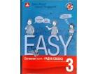 EASY 3 Engleski za 3.raz. osnovne škole  RADNA SVESKA