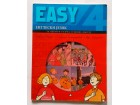 EASY 4 Engleski jezik za 4.razred osnovne škole