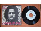 EDDY GRANT -  Living On The Front Line (singl) licenca