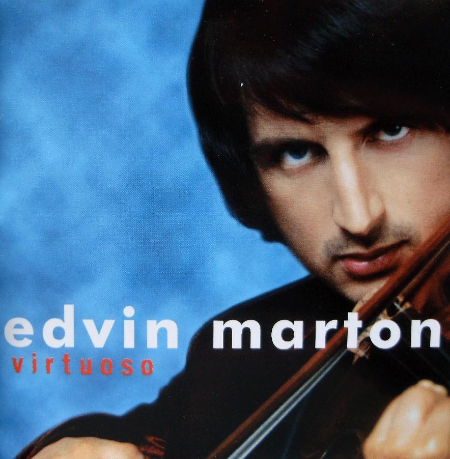 edvin marton virtuoso