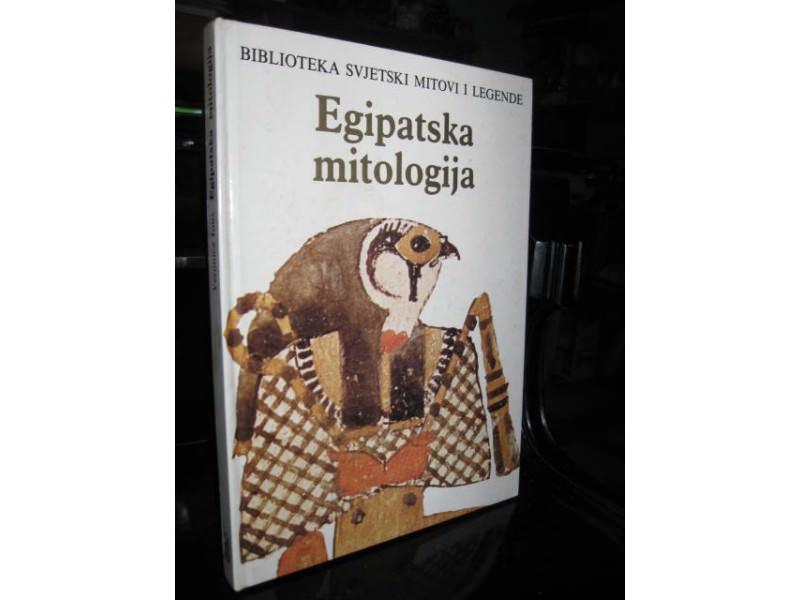 EGIPATSKA MITOLOGIJA