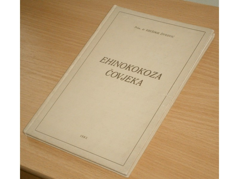 EHINOKOKOZA ČOVEKA