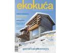 EKO KUĆA BROJ 18 - Magazin za eko arhitekturu i kulturu - Grupa autora