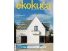 EKO KUĆA BROJ 19 - Magazin za eko arhitekturu i kulturu - Grupa autora