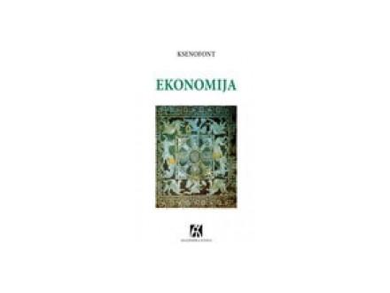 EKONOMIJA - Ksenofont
