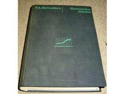 EKONOMSKA ČITANKA - Paul A. Samuelson