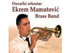 EKREM MAMUTOVIĆ Duvaćki orkestar Brass band