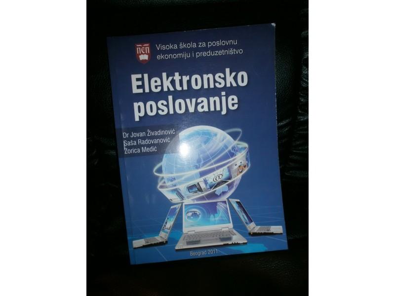 ELEKTRONSKO POSLOVANJE - NOVA!!!!