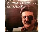 ELIO PISAK - ŽURIM, ŽURIM - MINT