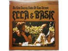 ELLA  &  BASIE  -  On the sunny side of the street