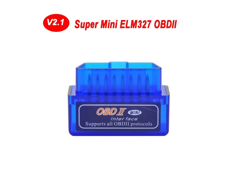 ELM 327 OBD II Bluetooth V2.1v Hit cena