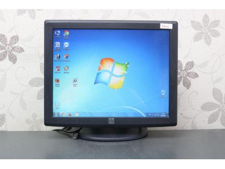 """ELO POS Touch Sreen monitor 15"""" / USB 1"""