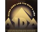ELTON JOHN AND TIM RICE`S - AIDA