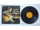 ELVIS PRESLEY - Elvis Golden Records Vol.1 (LP) licenca