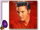 ELVIS PRESLEY - The Number One Hits (Made in YU)