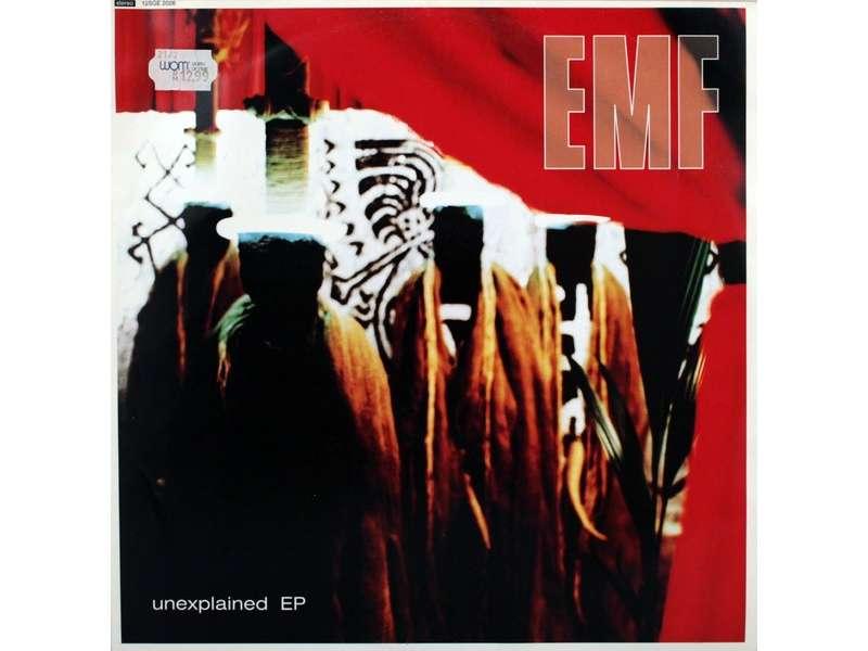 EMF - Unexplained EP
